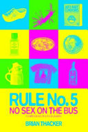 Rule No.5: No Sex on the Bus Pdf/ePub eBook
