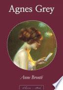 Anne Brontë: Agnes Grey (Deutsche Ausgabe)