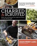Charred & Scruffed Pdf/ePub eBook