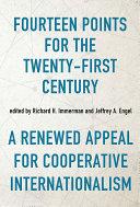 Fourteen Points for the Twenty-First Century Pdf/ePub eBook