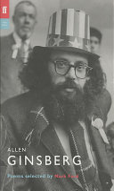 Allen Ginsberg Book PDF