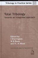 Total Tribology Book