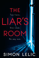 The Liar s Room Book