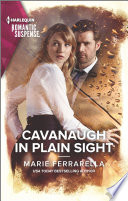 Cavanaugh in Plain Sight Book