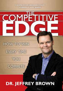 The Competitive Edge Book