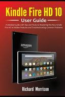 Pdf Kindle Fire HD 10 User Guide