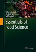 Essentials Of Food Science Book PDF