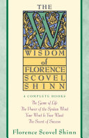 Wisdom of Florence Scovel Shinn Pdf/ePub eBook