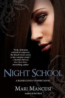 Night School Book