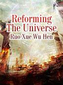 Reforming The Universe [Pdf/ePub] eBook