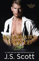 Billionaire Unwed Zeke