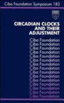 Circadian Clocks and Their Adjustment Book