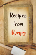 Recipes From Bumpy