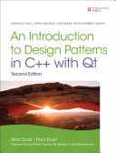 Introduction to Design Patterns in C++ with Qt Pdf/ePub eBook