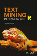 Text Mining in Practice with R Pdf/ePub eBook