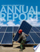ADB Annual Report 2013