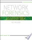 Network Forensics Book