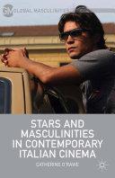 Pdf Stars and Masculinities in Contemporary Italian Cinema