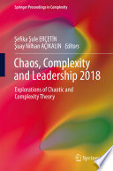 Chaos  Complexity and Leadership 2018