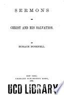 Sermons on Christ and Salvation