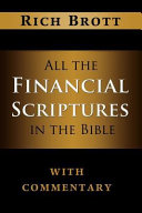 All the Financial Scriptures in the Bible with Commentary