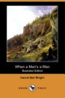 When A Man S A Man