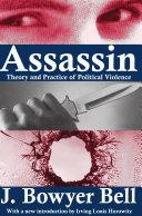 Assassin ebook
