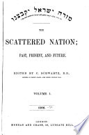 The Scattered Nation and Jewish Christian Magazine Book PDF