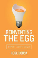 Reinventing the Egg Book