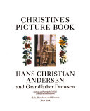 Christine's picture book