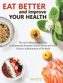 Eat Better and Improve Your Health