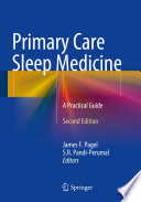 Primary Care Sleep Medicine Book