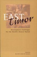 Pdf East Timor