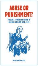 Abuse or Punishment? [Pdf/ePub] eBook