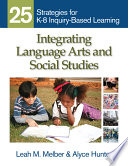 Integrating Language Arts and Social Studies
