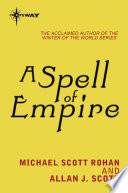 A Spell of Empire Book