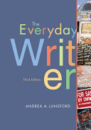 The Everyday Writer Book