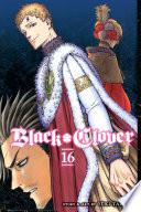Black Clover  Vol  16