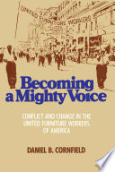 Becoming a Mighty Voice