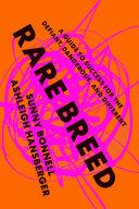 Rare Breed Pdf/ePub eBook