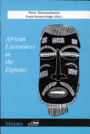 African Literatures in the Eighties