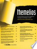Themelios  Volume 45  Issue 3