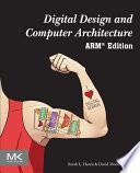 book cover: Digital Design and Computer Architecture