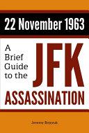 22 November 1963 Pdf/ePub eBook
