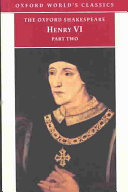 Henry VI  Part Two