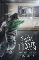 Pdf The Saga of Safe Haven Part 1: The Beginning Telecharger