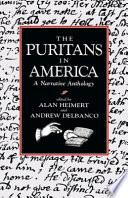 The Puritans in America
