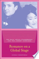 Romance on a Global Stage Book