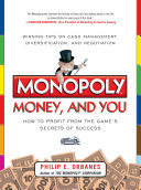 Monopoly, Money, and You: How to Profit from the Game's Secrets of Success Pdf/ePub eBook