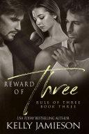 Reward of Three Pdf/ePub eBook